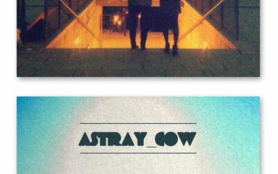 VISUELS EP Astray Cow