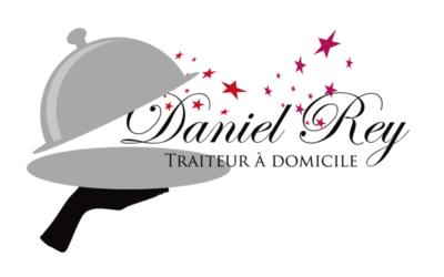 LOGO Daniel Rey Traiteur