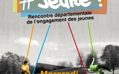 FLYER #JeSuisJeune