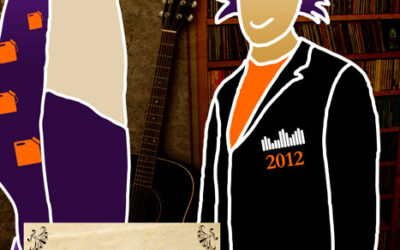 BONNE ANNÉE 2012 ! Carte de voeux Sans Réserve