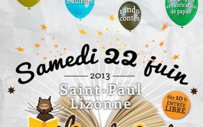 AFFICHE Lire-larigot 2013