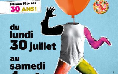 VISUEL Festival Mimos 2012