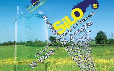 Livret CD «Compil' Silo