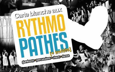 FLYER RYTHMOPATHES