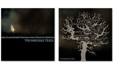 VISUEL ALBUM Horrible Trees