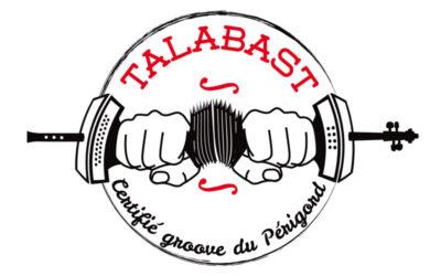LOGO Talabast