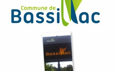 LOGO commune de Bassillac