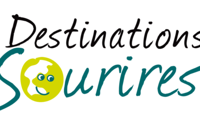 LOGO Destinations Sourires