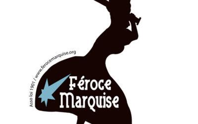 LOGO FEROCE MARQUISE