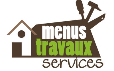 LOGO «Menus Travaux Services»