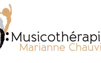 LOGO Musicothérapie