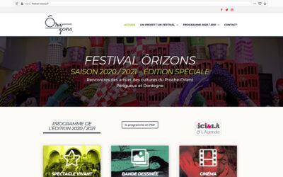 Festival Ôrizons
